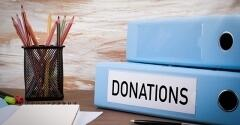 Tax Advice: Still Time to Get Substantiation for '18 Donations
