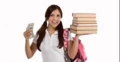 Tax Advice: How to Stretch Your College Student's Money