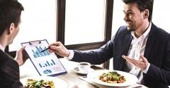 For Small Businesses: On Deducting Business Meal Expenses Today