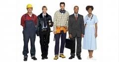For Small Businesses: On Handling Worker Classification