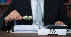 Tax Advice: Though Chances of IRS Audit Are Down, Be Prepared