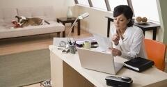 For Small Businesses: Take a Closer Look at Home Office Deductions