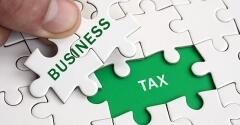For Small Businesses: New Law Provides Variety of Tax Breaks