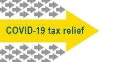 For Small Businesses: COVID-19 Tax Relief for You