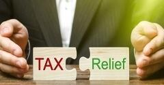 Tax Advice: Get COVID-19 Tax & Other Relief
