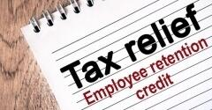 For Small Businesses: On the CARES Act Employee Retention Tax Credit