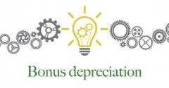 For Small Businesses: 5 Key Points About Bonus Depreciation